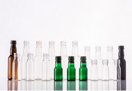 Contenitori per olio for Argo mignon